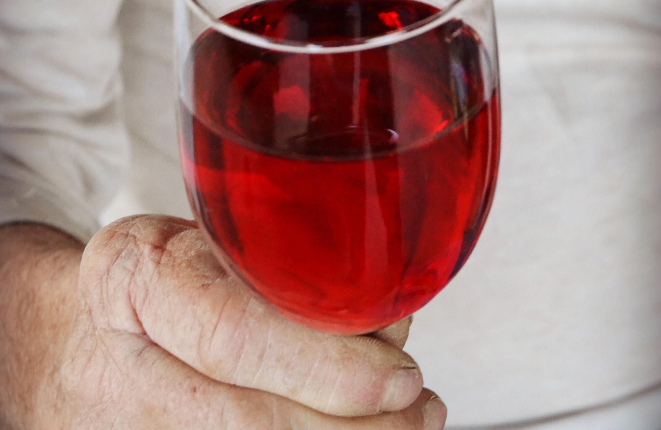 dads wine