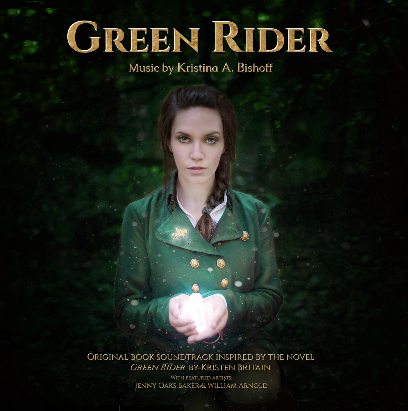 Green Rider | Green Rider Book Soundtrack