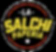 Logo La Salchipaperia