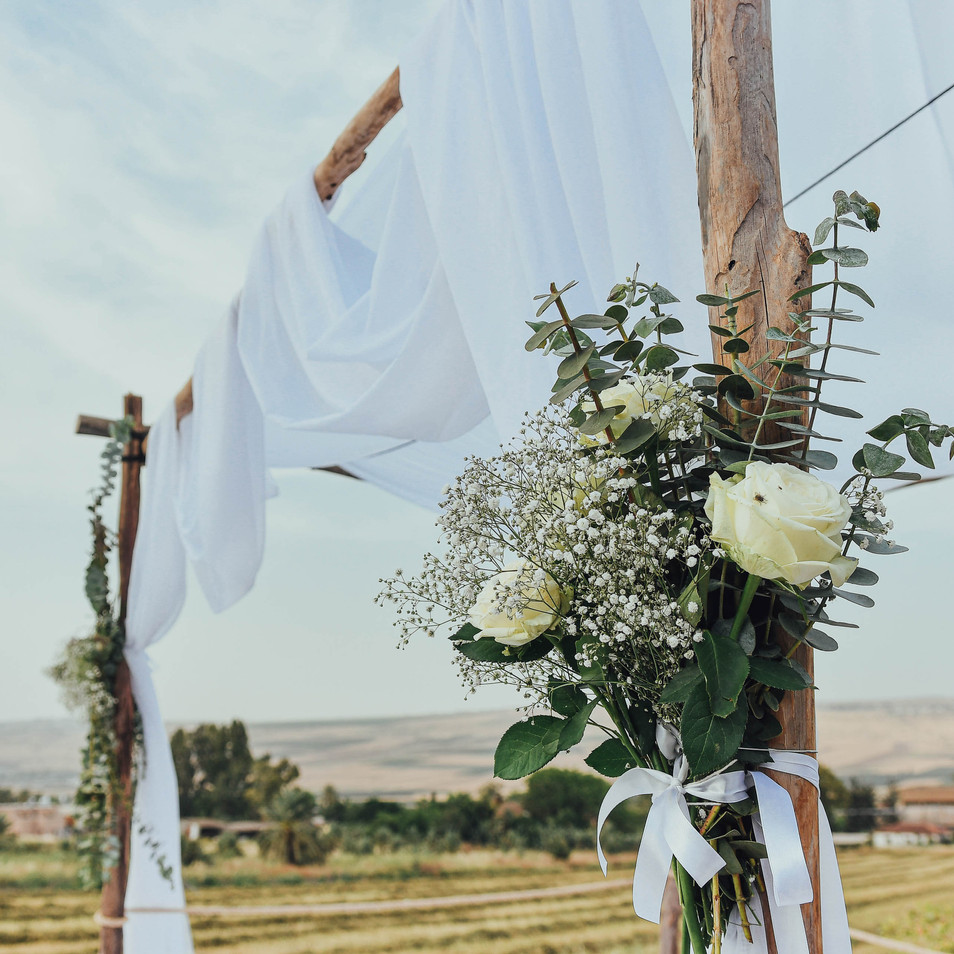 צלם חתונות קטנה