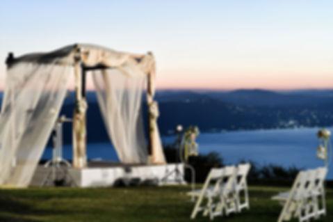 הפקת חתונה בטבע _ חתונה בשטח