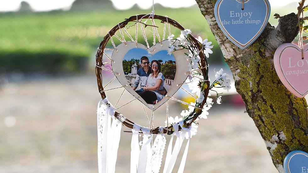 חתונה בטבע | צילום חתונת שטח