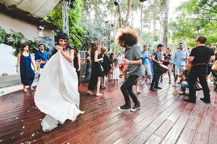 חתונה בשישי | צלם לחתונת שישי