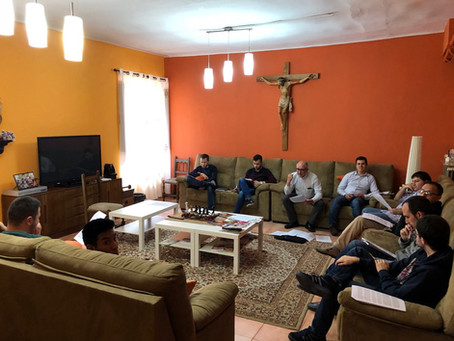 Retiro de Pentecostés