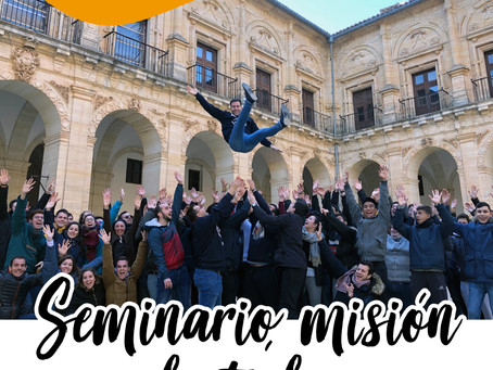 Día del Seminario 2019 Cuenca