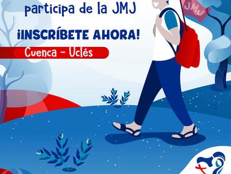 JMJ Cuenca 2019, Uclés