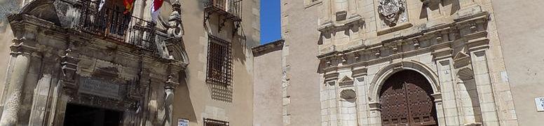 Contacto Seminario de Cuenca