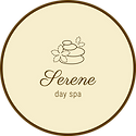 Serene Day Spa Logo