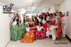 Coro Voces de Santander