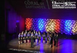 Cantoría de Mérida - Venezuela
