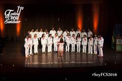 Coro Santiago Apóstol