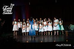 Coro Infantil Musicarte