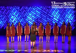 Coro Celesta - Barranquilla
