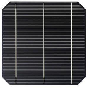A photovoltaic cell