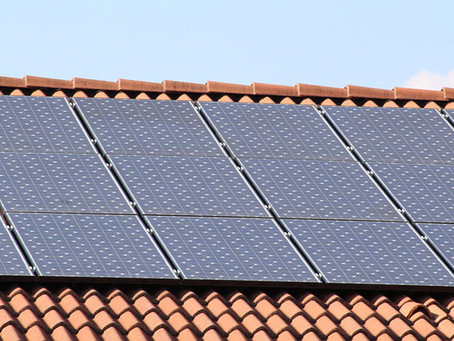 The Solar PV Installation Process