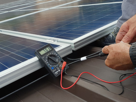 What to look for in a Commercial Solar PV Installer