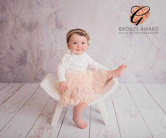 stunning newborn photographer