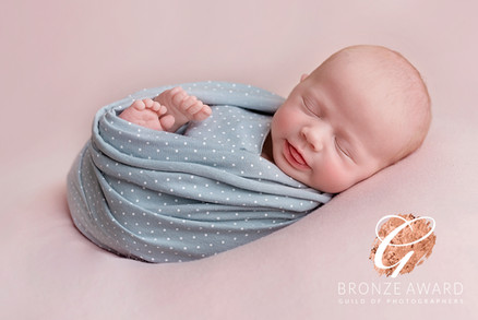award winning newborn photographer