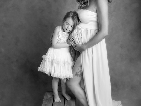 Beautiful Maternity/Pregnancy Photoshoot- Wirral