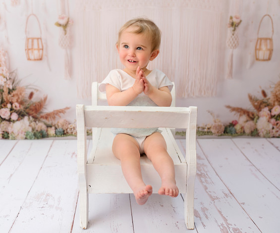 Professional baby shoot, Wirral