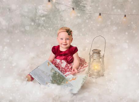 Christmas 2020 Photo shoots!