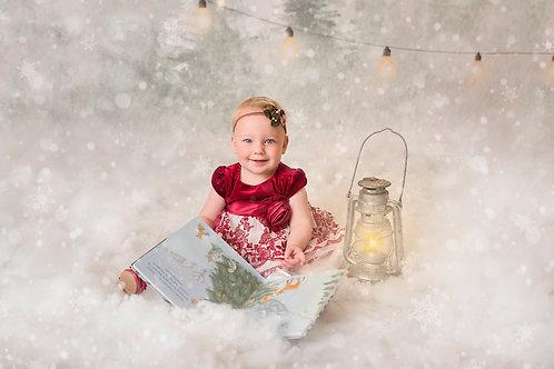 Christmas & Neutral Photoshoot Deposit