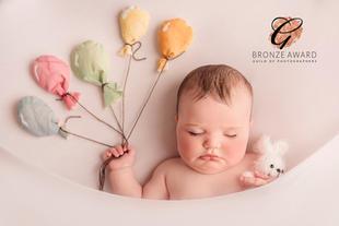 baby photographer merseyside studio