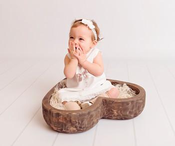 little girl photoshoot