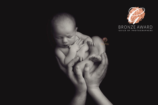 Award Winning Wirral Baby Photography Studio