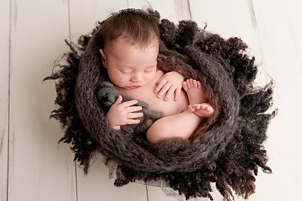 Beautiful newborn photos