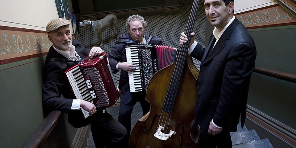 Bella Ciao Band