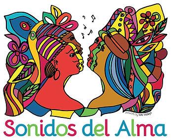 Sonidos del Alma Promo Materials_Artwork
