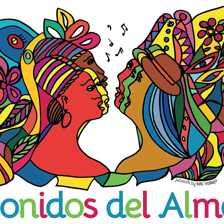 Sonidos del Alma - Spanish Language Choir - Term 2