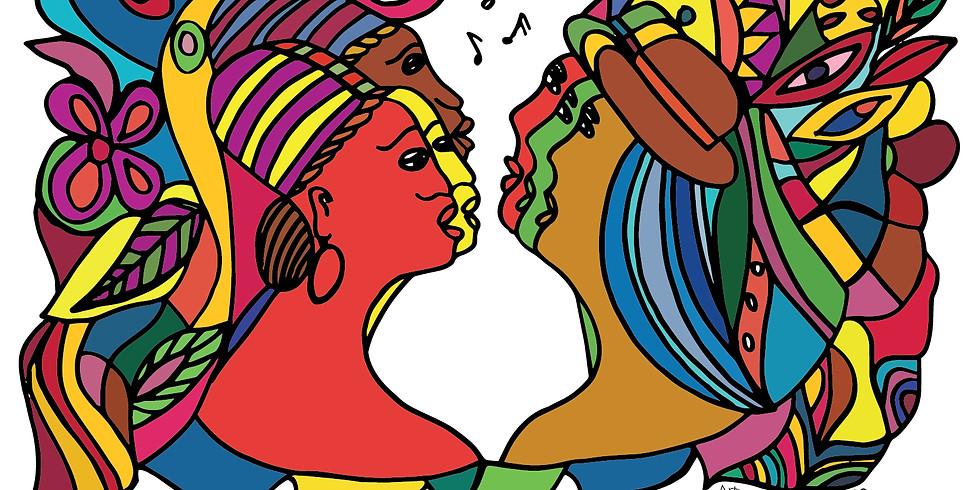 Sonidos del Alma - Spanish Language Choir