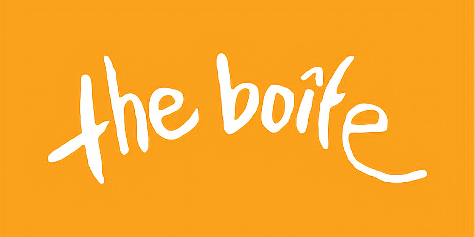 The Boite's 2020 Annual General Meeting