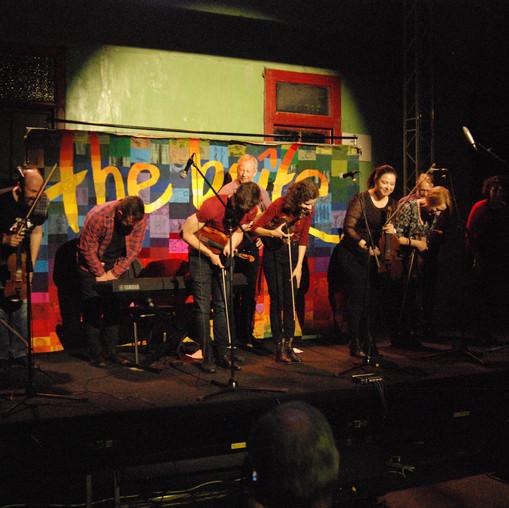 The Boite's Fabulous 40th Fling