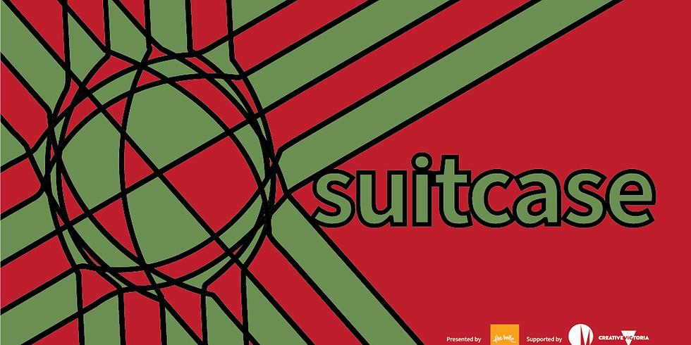 Suitcase: Earth Music Showcase - June