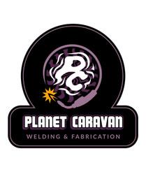 Planet Caravan Logo