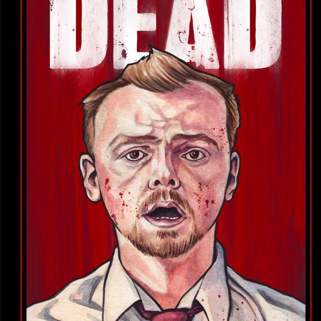 Shaun: Shaun of the Dead
