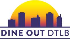 Dine Out DTLB Logo