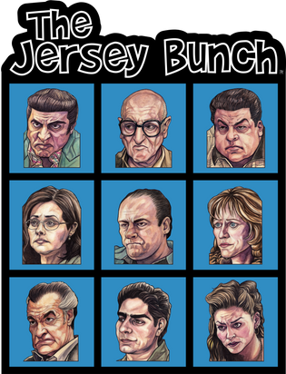 The Jersey Bunch