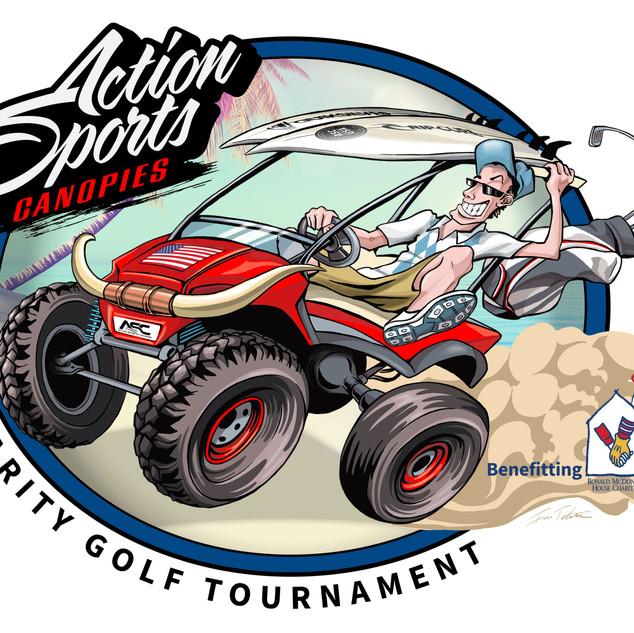 ASC Charity Golf Tournament