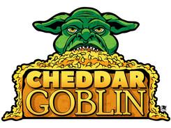 Cheddar Goblin: It's Gobblin' Good!