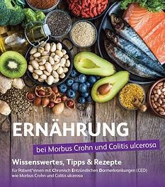 Ernährung Morbus Crohn und Colitis ulcerosa