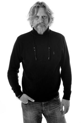 Hypnotherapist Roger KNott-Fayle