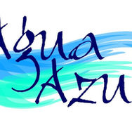 LOGO AGUA AZUL