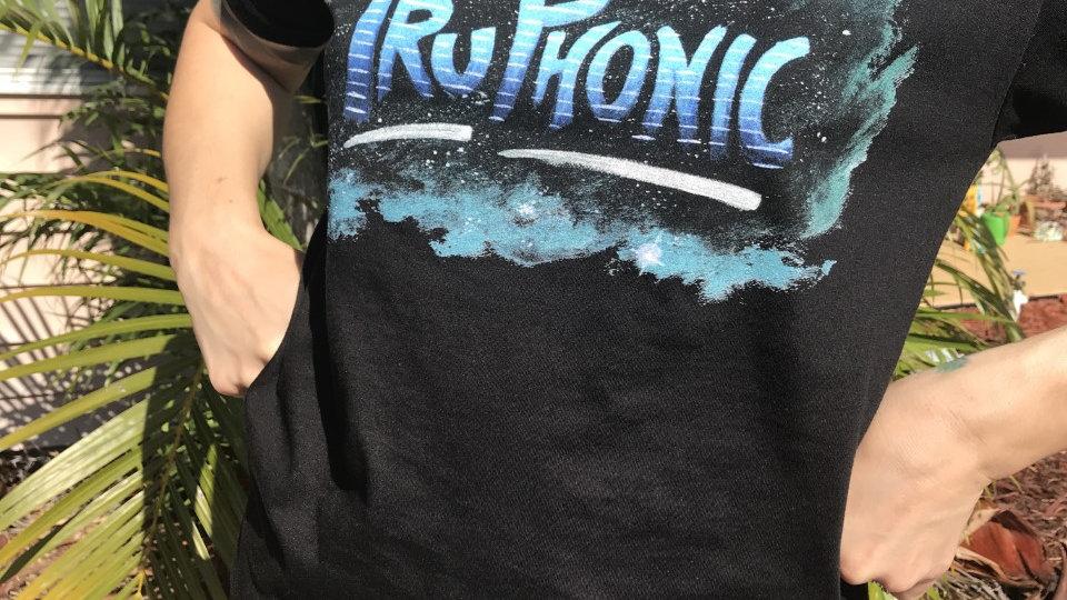 Tru Phonic T-shirts