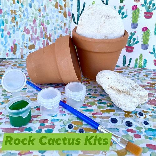 Rock Cactus Kit