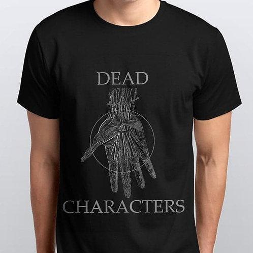 DC001 - Shirt