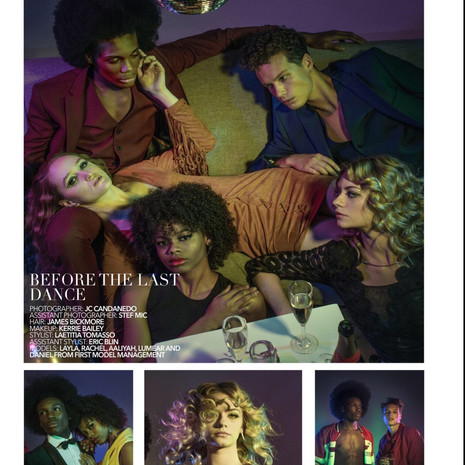 Pump Magazine, JUL '16